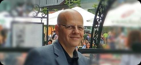 Luciano Lombardi TIFF 2018